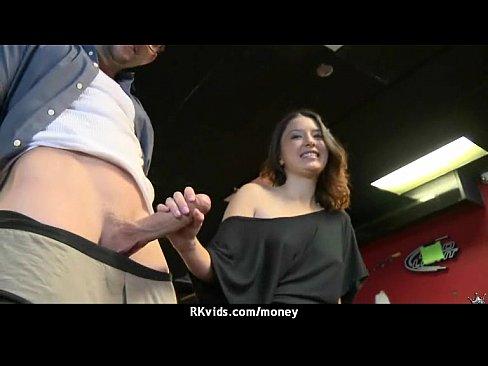 cash sexe sex video