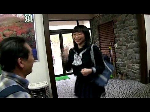【吉永あかね】おっぱいプルンプルンなAV女優のSEX