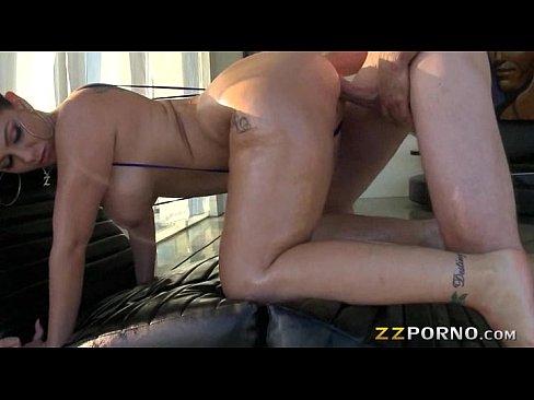 жопализка порно видео