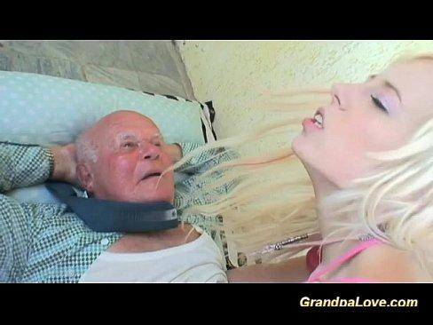 old sex