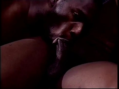 Horny black men in one fucking session