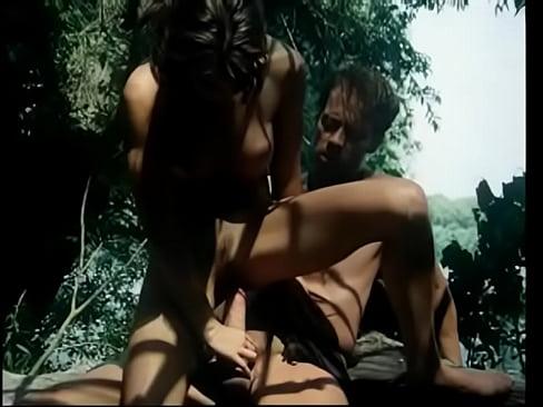 Porn movie tarzan jane