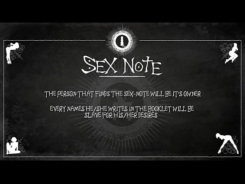 Sex note episode 1 [変態アニメポルノ Hentai Anime Porn HentaiPornTube.net]