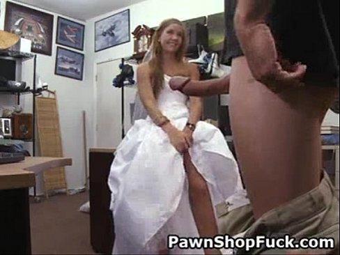 Noiva Traindo O Marido Um Pouco Antes Do Casamento