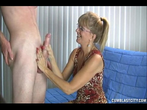 Clip mature sample