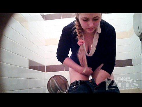 Dusche versteckte Kamera erwischt nackte Dame