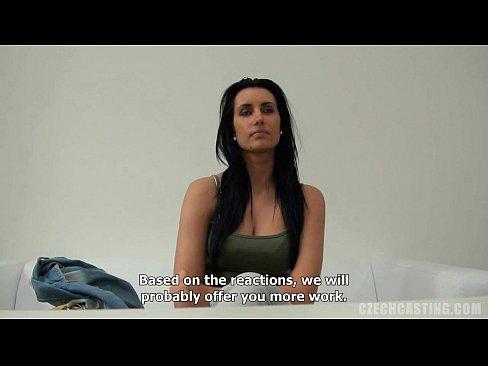 Unfaithful veronika makes biggest mistake in her life 10