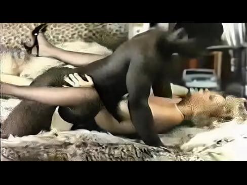 Retro interracial flash movies