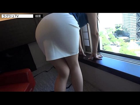 XVIDEO 受付嬢とハメ撮りセックス