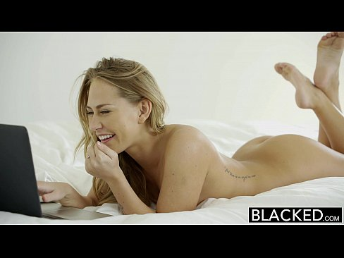 BLACKED Carter Cruise Obsession Chapter 3