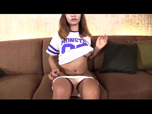 Thai university teen creampied for first time 6 min HD