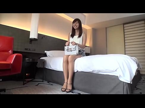 モデル級に綺麗なOLをナンパしてホテルでハメ撮りするでござる
