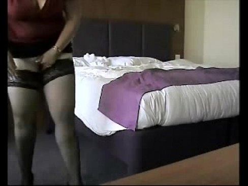 Cheating farmer's wife caught by her husband while ass-fucked