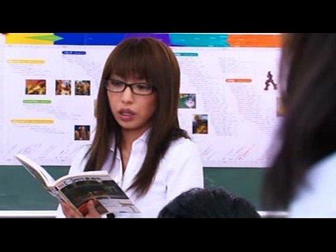 佳山三花が放課後のエロ補習が超エロいエックスひでおまとめ