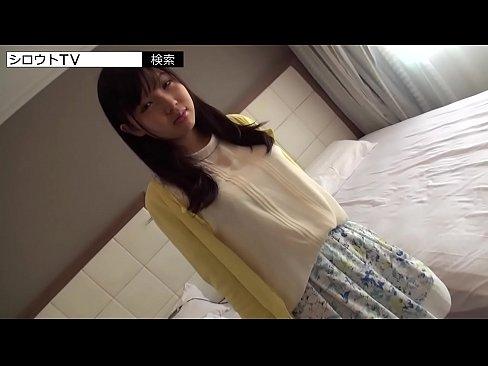 【素人アダルト動画】美少女をホテルについれていってエッチな事をしてしまいます。