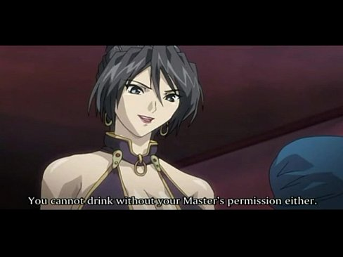 敗戦によって元王女様が性の奴隷メイドになり下がりご主人様のおしっこを飲む…