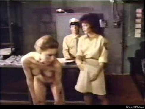 ретро порно фильмы женская тюрьма