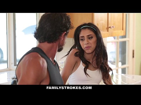 Father tricks duddy039s daughter hot wake up