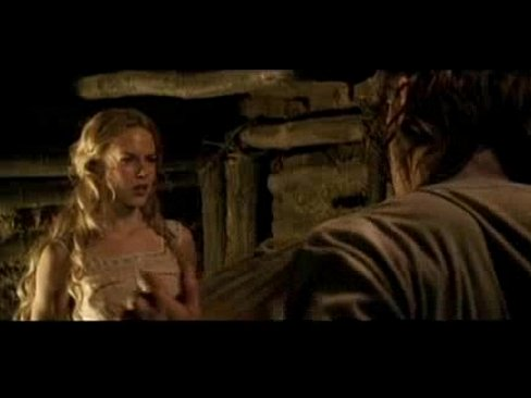cold mountain sex scene pictures