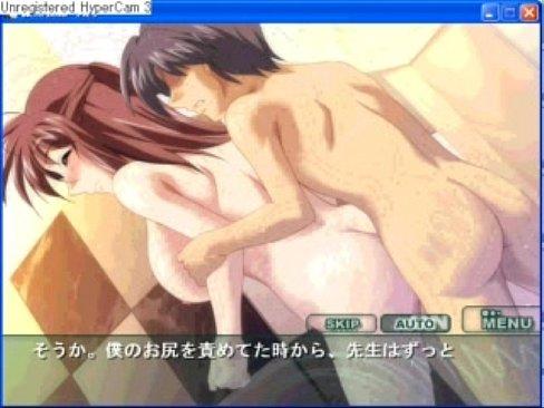 Amorous professor cherry [変態アニメポルノ HentaiPornTube.net]