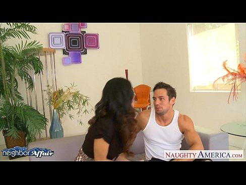 8 min Fine looking Ariella Ferrera fuck her neighbor xvideos.com