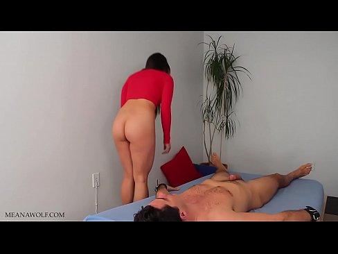 Nipple clips orgasm
