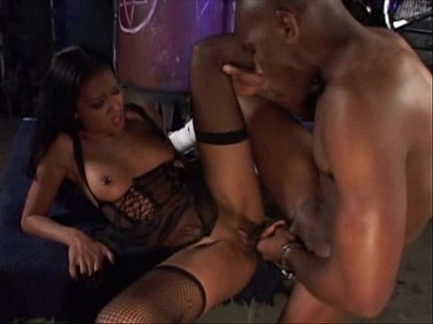 Lily Thai And Huge Black Dick