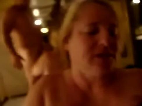 O Carioca Fodeu A Esposa Gorda Do Cozinheiro