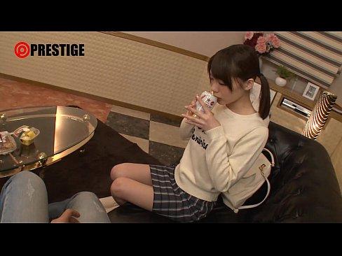 【ほろ酔い動画】アイドル級美少女(鈴村あいり)がバニー姿でフェラ&飲酒ほろ酔いセックス