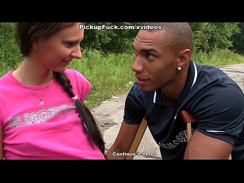 видео порно на улице: