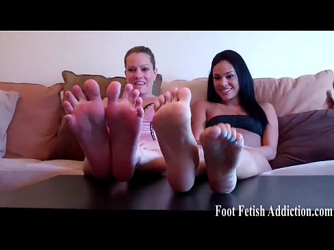 foot fetish tube search result № 43330