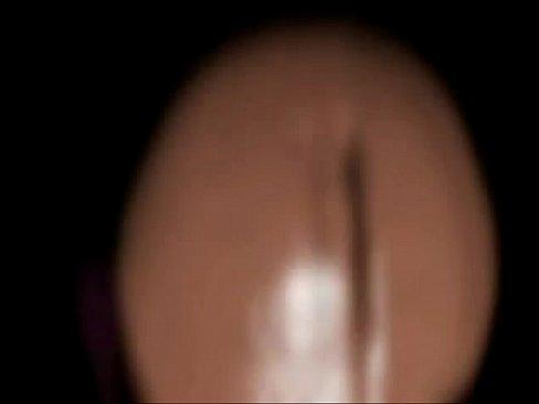 Tenn fotze mit sperma füllen