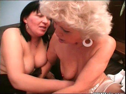 Old nasty lesbians