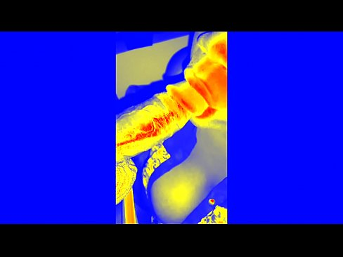 thermal cam porn