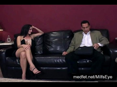 Porn milf boss male employee