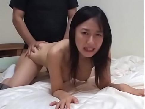【高井桃】揺れまくるGカップ♪カネコマ借金美少女を8分間ずっとバックハメwww(xvideos)
