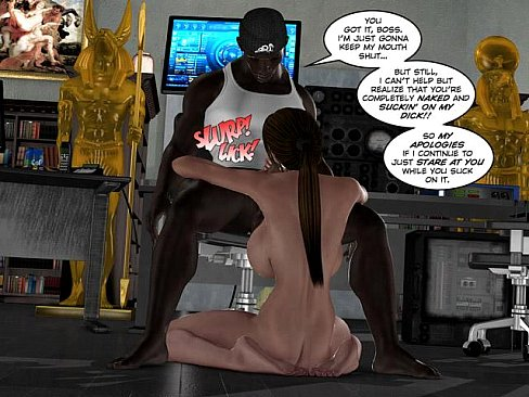 3D Comic: Clara Ravens 1 [変態アニメポルノ Big Tits Busty HentaiPornTube.net]