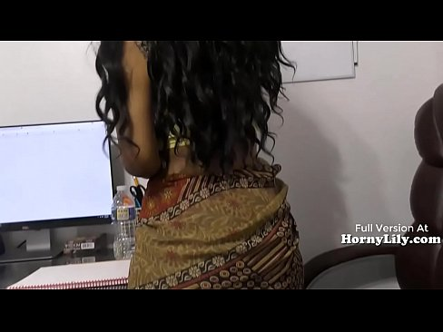 Tamil Sex Tutor and Student getting naughty POV...