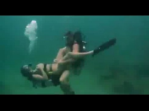 Apologise, Nude scuba diving movie