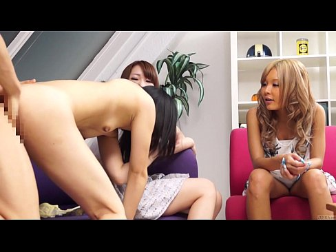 Subtitled Japanese amateurs real sex in front of friends HD