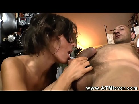 Porn video with bianco