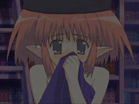 【エロアニメ】転生して異世界で勇者になった男が巨乳美少女たちとハーレムセックス