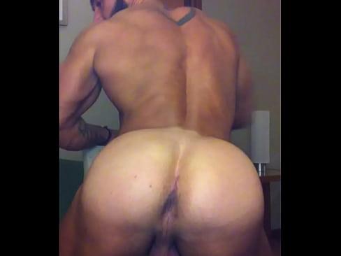 Francois sagat anal