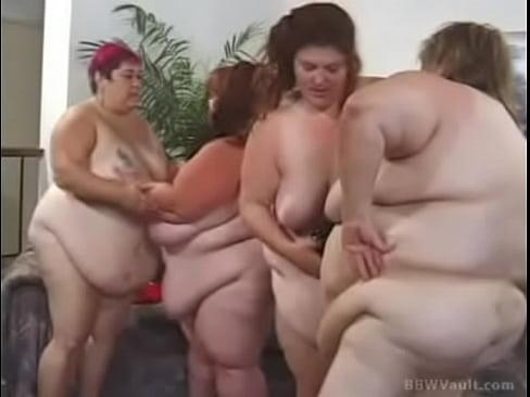 Orgia lesbicas gordonas