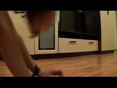 Amadora Filma Um Orgasmo Real Dela Com Um Consolo