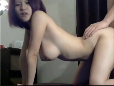 She pays the rent with anal