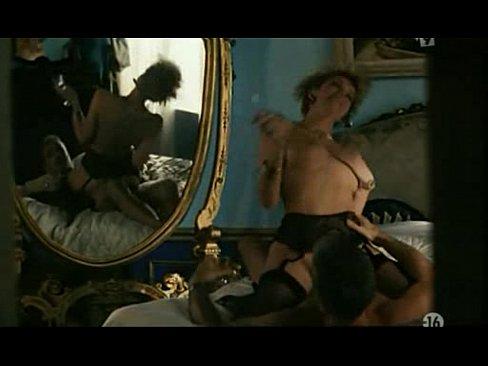 The perfume nude scenes