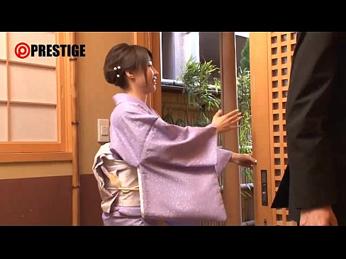 【あやみ旬果】旅館女将のフェラ、会長に騎乗位、バック、アナル