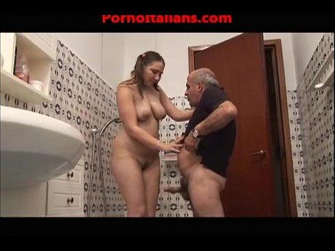 Franco trentalance fucks a pretty blonde - 2 1