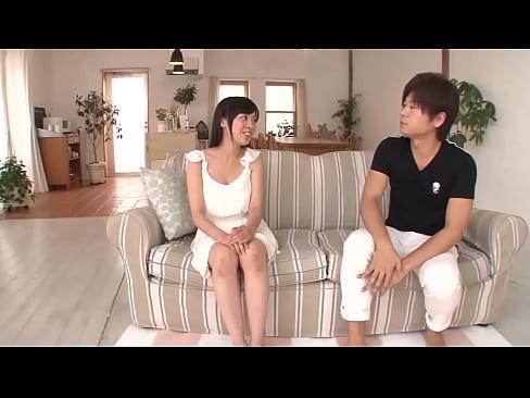 藤井有彩自慢のGカップが激揺れ最高のルックス美女とファック